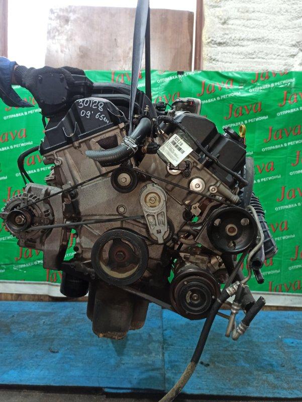 Двигатель Dodge Magnum EER 2008 (б/у) ПРОБЕГ-65000КМ. 2WD. КОСА+КОМП.  ПОД А/Т. СТАРТЕР В КОМПЛЕКТЕ. P04829362A