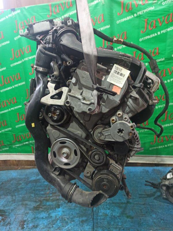 Двигатель Volkswagen Touran 1T2 BLG 2007 (б/у) ПРОБЕГ-60000КМ. 2WD. +КОМП. ПОД А/Т. СТАРТЕР В КОМПЛЕКТЕ.WVGZZZ1TZ7W034831