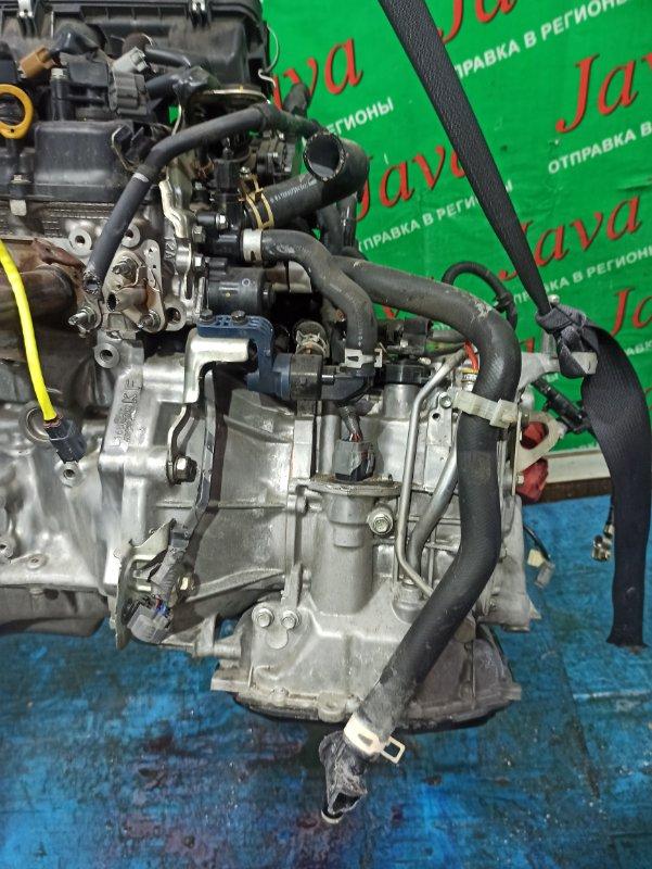 Акпп Daihatsu Move LA150S KF-VE 2015 (б/у) ПРОБЕГ-33000КМ. 2WD.