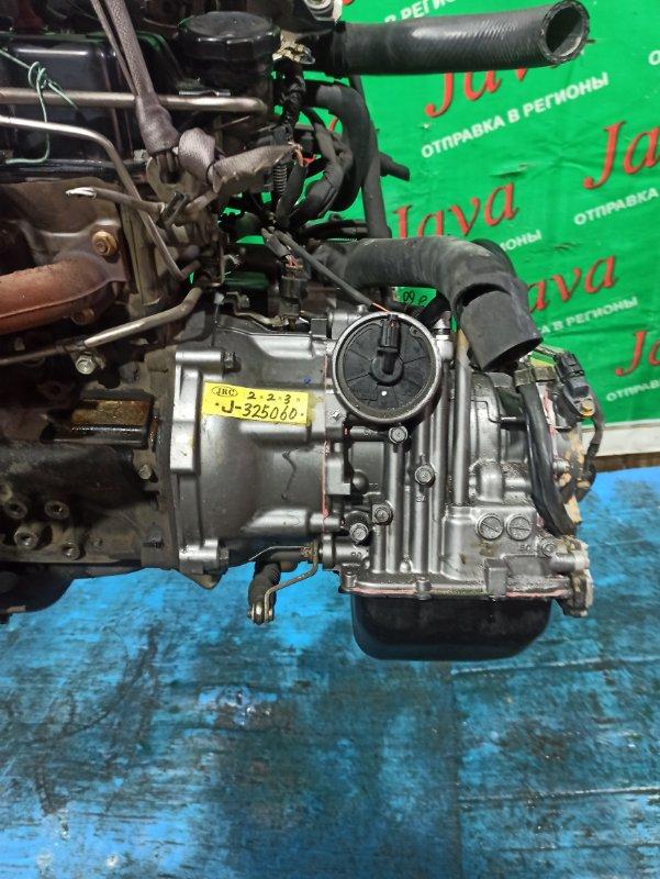 Акпп Mitsubishi Ek Sport H82W 3G83-T 2011 (б/у) ПРОБЕГ-55000КМ. 4WD. W4A1D 3909