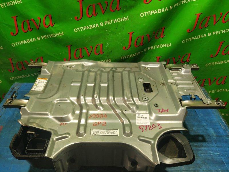 Батарея высоковольтная Honda Fit Shuttle GP2 LDA 2011 (б/у) ПРОБЕГ 37000КМ. ОСТАТОК 93%