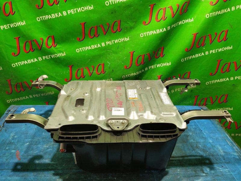 Батарея высоковольтная Honda Insight ZE2 LDA 2010 (б/у) ПРОБЕГ 59000КМ. ОСТАТОК 86%