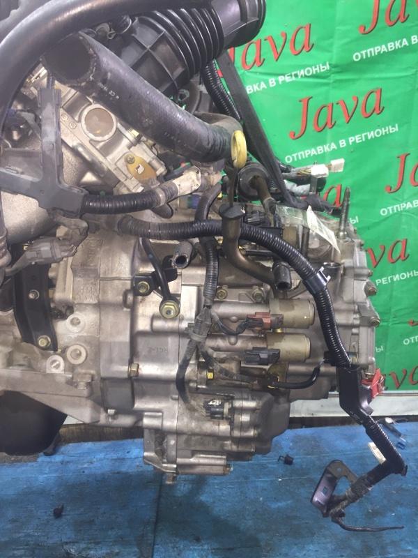 Акпп Honda Odyssey RB1 K24A 2003 (б/у) ПРОБЕГ-67000КМ. 2WD. 200Л.С.MFKA. СОЛЕНОИДЫ ЦЕЛЫЕ.