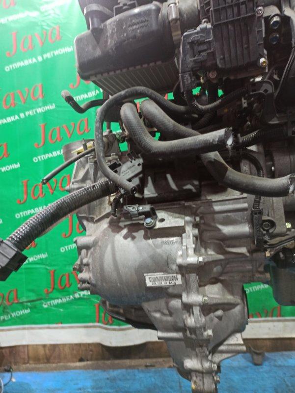 Акпп Honda N-Box JF1 S07A-T 2014 (б/у) ПРОБЕГ-22000КМ. 2WD. S9LA