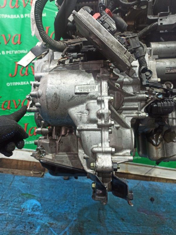 Акпп Honda N-One JG1 S07A-T 2014 (б/у) ПРОБЕГ-29000КМ. 2WD. SLOA