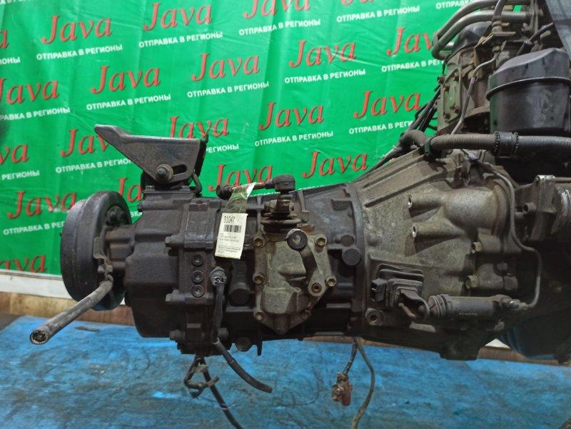Мкпп Toyota Dyna YY121 3Y 1999 (б/у) ПРОБЕГ-20000КМ. 2WD. R453 C09A
