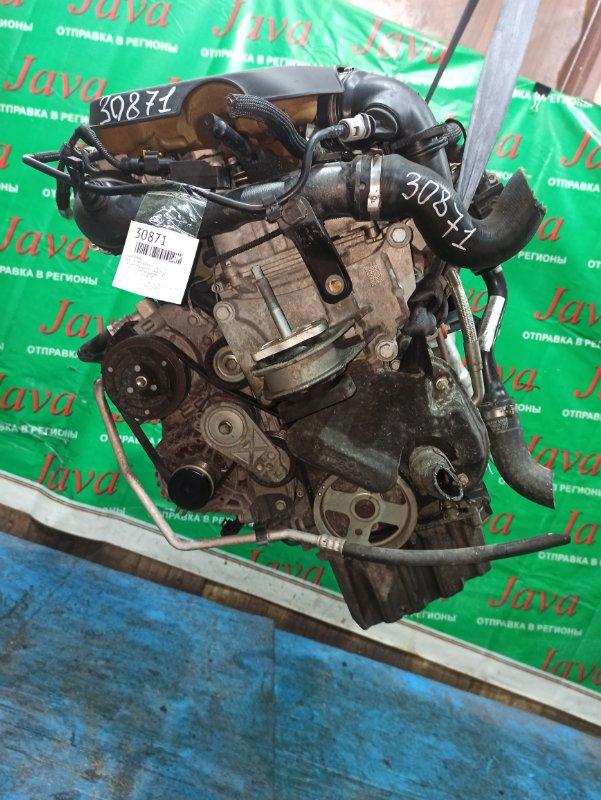 Двигатель Lancia Ypsilon 846 312A2000 2013 (б/у) ПРОБЕГ-54000КМ. 2WD. ПОД А/Т.КОСА+КОМП. TURBO. СТАРТЕР В КОМПЛЕКТЕ. ZLA31200005084550