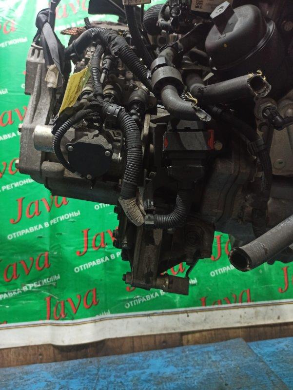 Акпп Lancia Ypsilon 846 312A2000 2013 (б/у) ПРОБЕГ-54000КМ. 2WD. РОБОТ. ZLA31200005084550