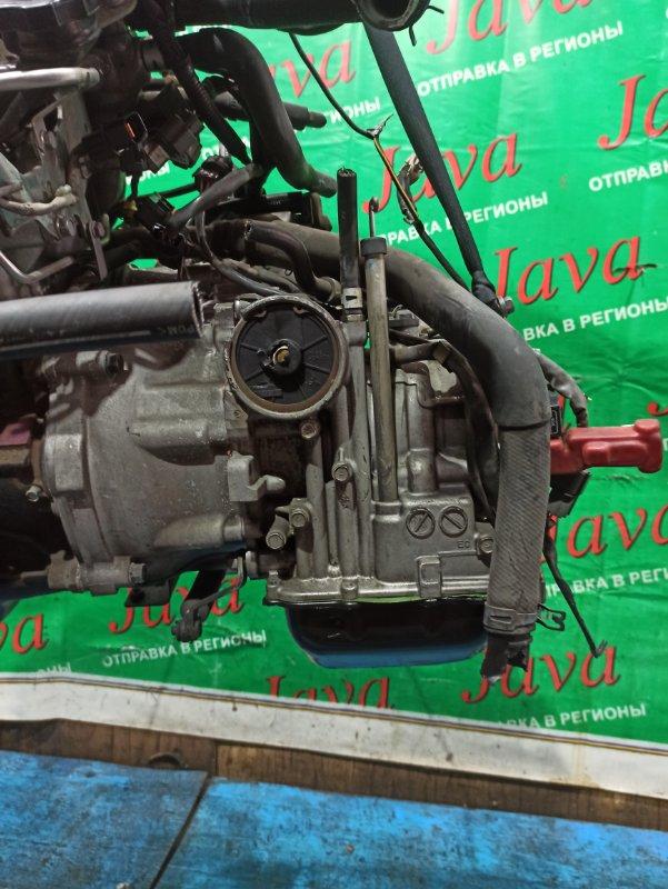 Акпп Nissan Otti H92W 3G83-T 2008 (б/у) ПРОБЕГ-38000КМ. 2WD. F4A1D