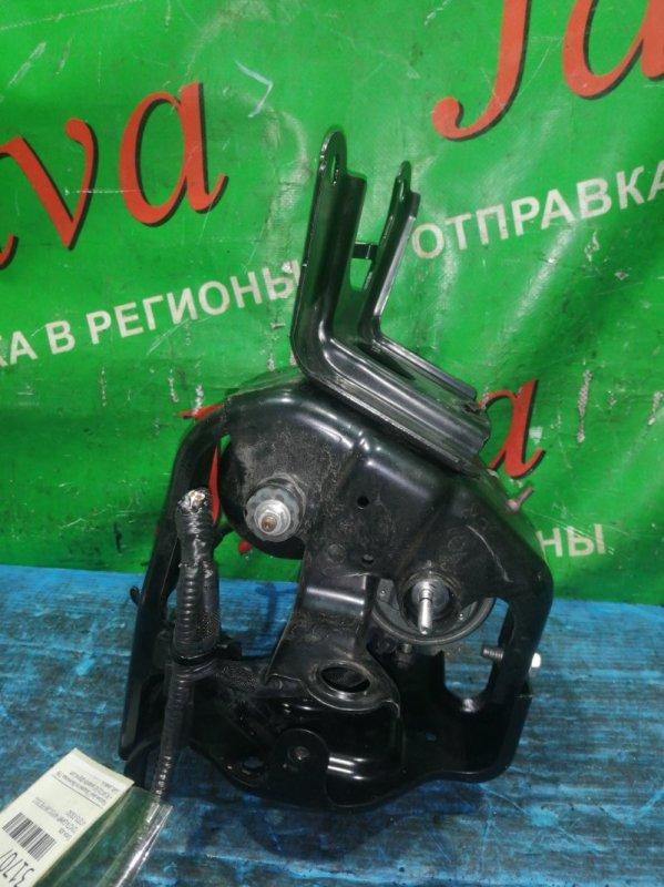Блок abs Toyota Camry AVV50 2AR-FXE 2012 (б/у) 47070-33030