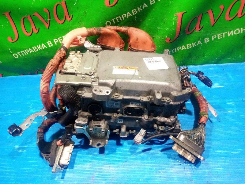Инвертор Toyota Camry AVV50 2AR-FXE 2012 (б/у) G9200-33171