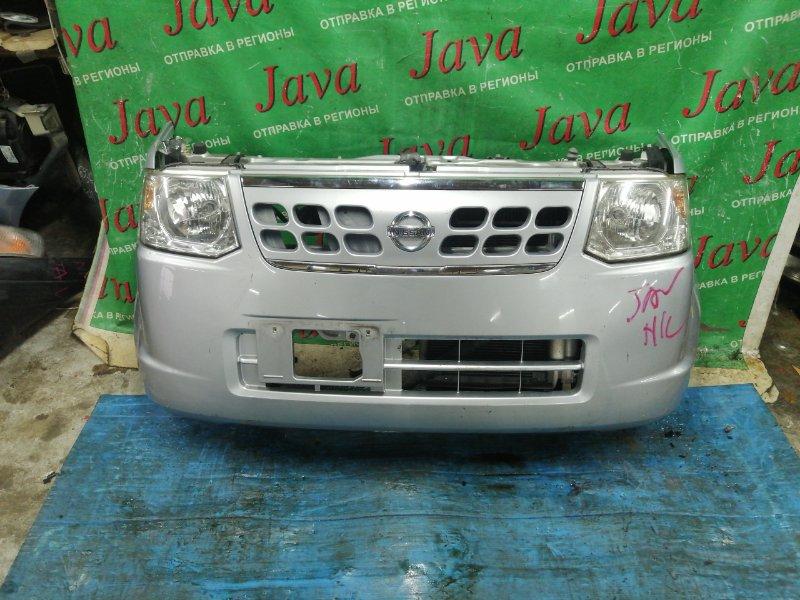 Ноускат Nissan Otti H92W 3G83 2011 передний (б/у) ПОД М/Т.