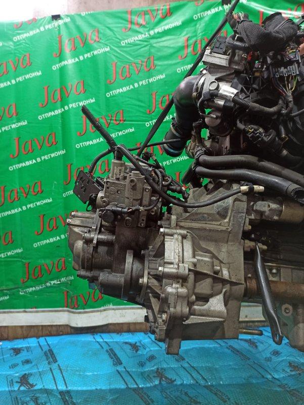 Мкпп Alfa Romeo 147 937A AR32310 2008 (б/у) ПРОБЕГ-52000КМ. РОБОТ. 2WD. ZAR93700003307001