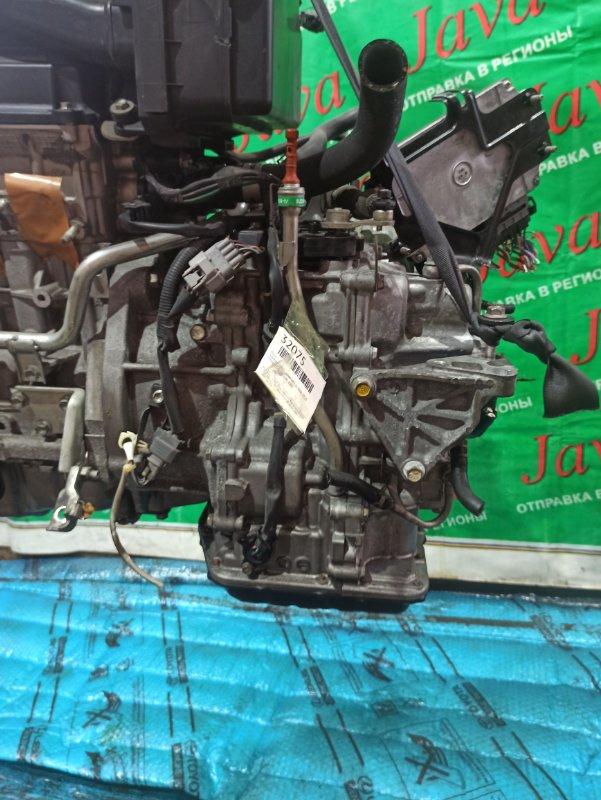 Акпп Suzuki Alto Lapin HE22S K6A 2010 (б/у) ПРОБЕГ-45000КМ. 2WD. AQ6C126964
