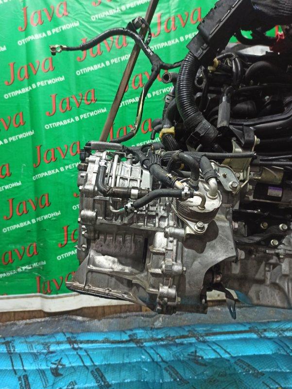 Акпп Daihatsu Tanto LA600S KF-VE 2015 (б/у) ПРОБЕГ-36000КМ. 2WD.