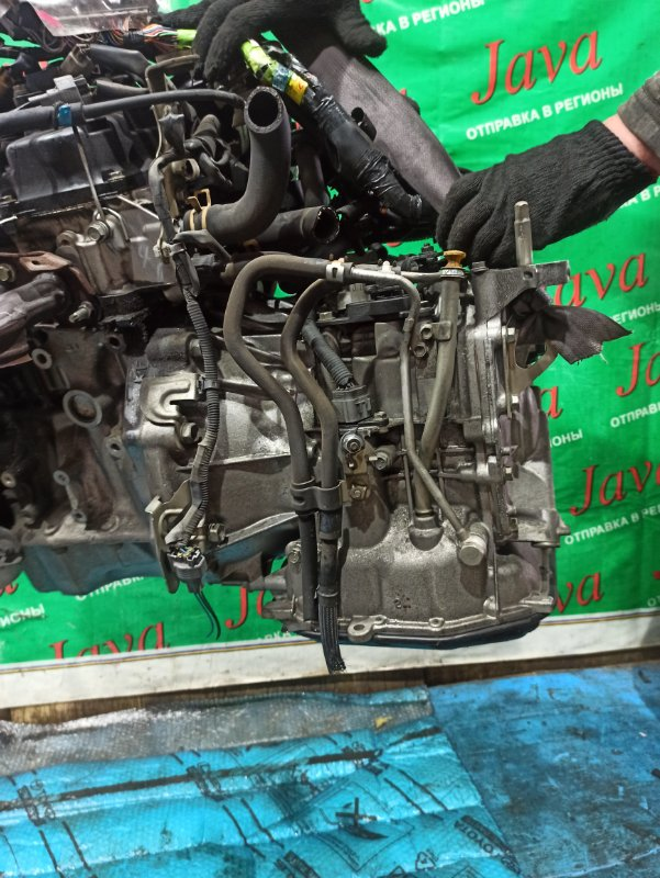 Акпп Daihatsu Mira Cocoa L675S KF-VE 2009 (б/у) ПРОБЕГ-51000КМ. 2WD.