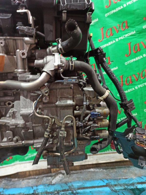 Акпп Honda Life JC1 P07A 2012 (б/у) ПРОБЕГ-53000КМ. 2WD. ST0A. СОЛЕНОИДЫ ЦЕЛЫЕ.