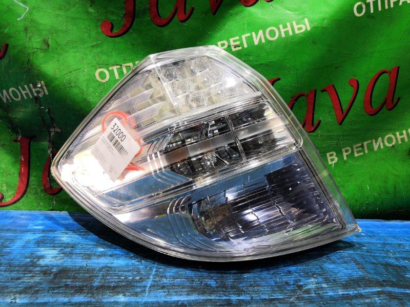 Стоп-сигнал Honda Fit GP1 LDA 2010 задний левый (б/у) P9883