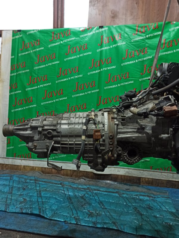 Мкпп Subaru Legacy BLE EZ30DE 2005 (б/у) ПРОБЕГ-73000КМ. 4WD. TY856WVCAA. 6СТ. 3,9 ГЛАВНАЯ ПАРА.