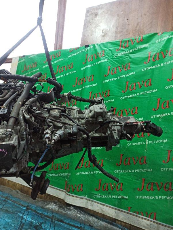 Мкпп Suzuki Every DA17V R06A 2015 (б/у) ПРОБЕГ-75000КМ. 2WD.