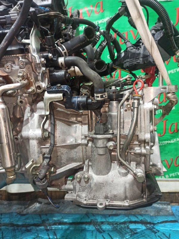 Акпп Daihatsu Cast LA250S KF-VE 2017 (б/у) ПРОБЕГ-39000КМ. 2WD.