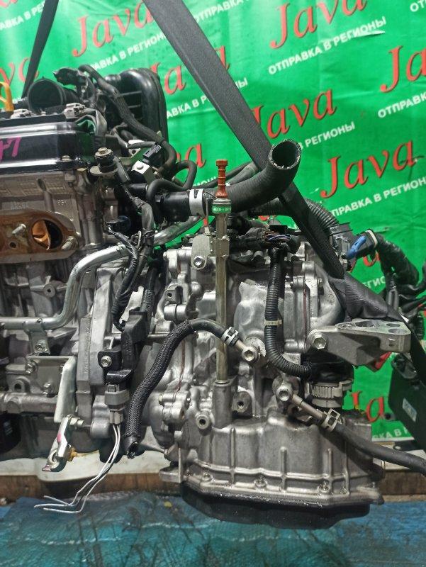 Акпп Suzuki Alto Lapin HE22S K6A 2011 (б/у) ПРОБЕГ-48000КМ. 2WD.