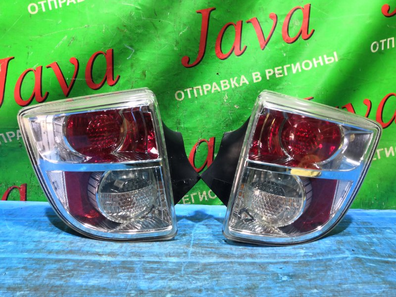 Стоп-сигнал Toyota Celica ZZT231 2ZZ-GE 2004 задний (б/у) ПРОДАЖА ПАРОЙ. P2824