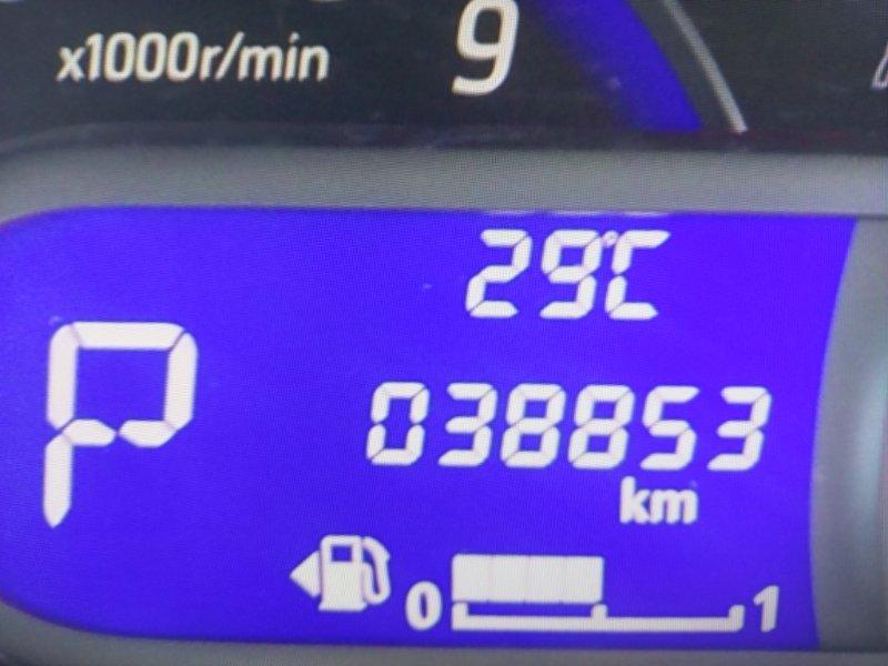Двигатель Nissan Dayz B21W 3B20 2014 (б/у) ПРОБЕГ-38000КМ. КОСА+КОМП. 2WD. ПОД А/Т. СТАРТЕР В КОМПЛЕКТЕ.