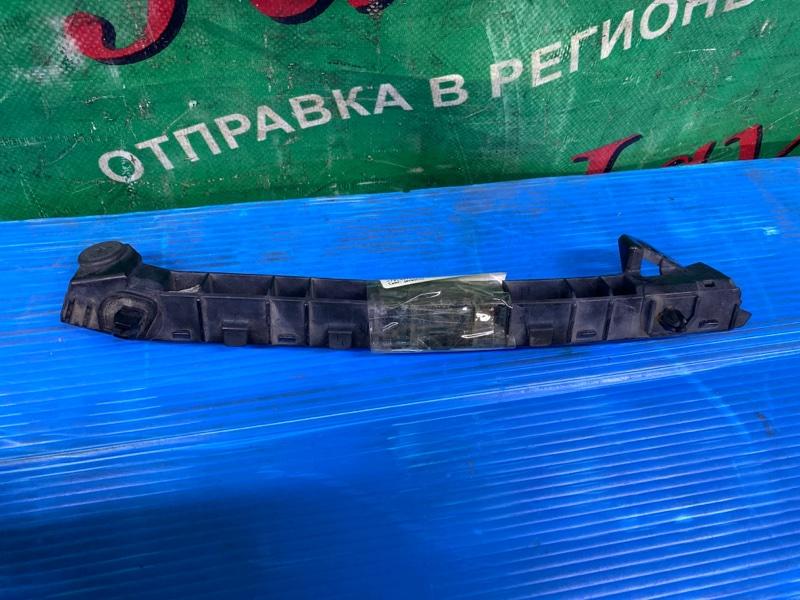 Крепление бампера Subaru Impreza GH2 EL154 2008 переднее правое (б/у)