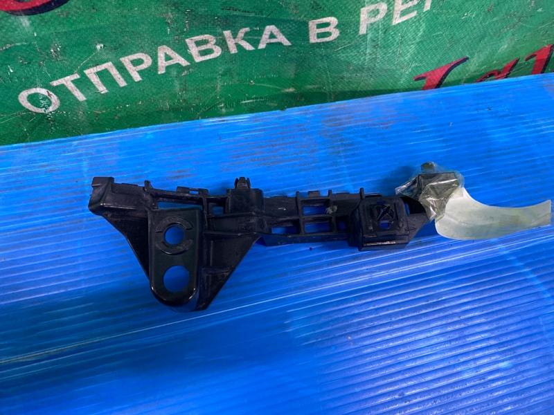 Крепление бампера Mazda Flair MJ34S R06A 2014 переднее правое (б/у)