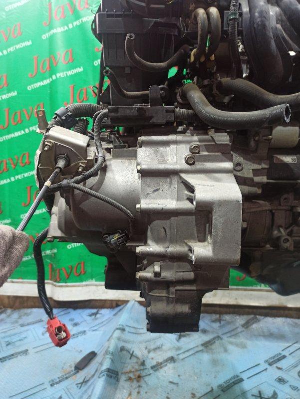 Акпп Honda Zest JE1 P07A 2006 (б/у) ПРОБЕГ-36000КМ. 2WD.