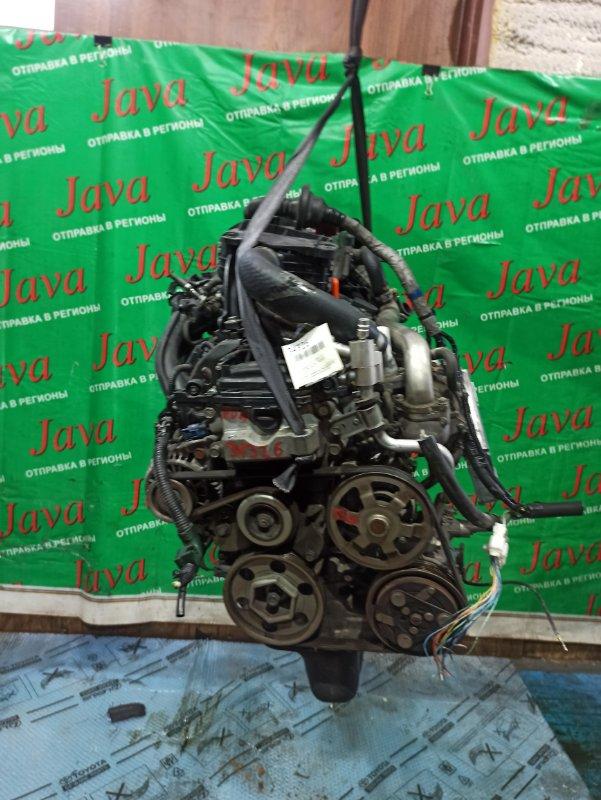 Двигатель Honda Zest JE1 P07A-T 2006 (б/у) ПРОБЕГ-53000КМ. 2WD.КОСА+КОМП. МЕХ.ЗАСЛОНКА. ПОД А/Т. СТАРТЕР В КОМПЛЕКТЕ.