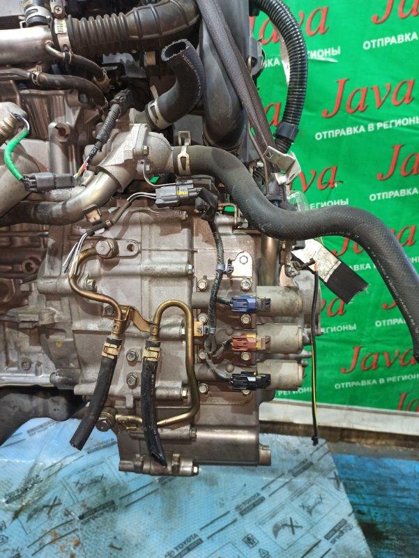 Акпп Honda Zest JE1 P07A-T 2006 (б/у) ПРОБЕГ-53000КМ. 2WD. СОЛЕНОИДЫ ЦЕЛЫЕ. ЛОМ СЕЛЕКТОРА.