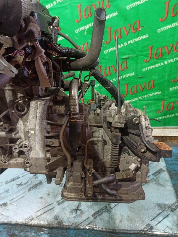 Акпп Chevrolet Mw ME34S M13A 2005 (б/у) ПРОБЕГ-52000КМ. 2WD.