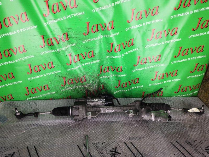 Рулевая рейка Bmw 3-Series E91 N43B20A 2011 передняя (б/у) WBAUS92020A939588 7802 277 265