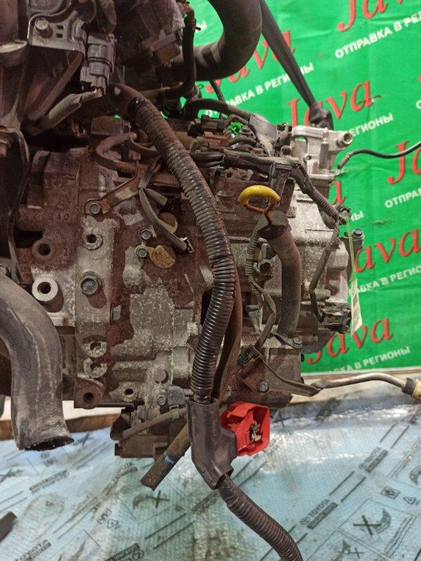 Акпп Honda Odyssey RB3 K24A 2009 (б/у) ПРОБЕГ-63000КМ. 2WD. MLPA. СОЛЕНОИДЫ ЦЕЛЫЕ.