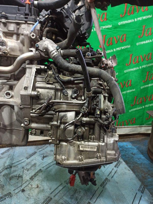 Акпп Honda N-Box JF1 S07A 2012 (б/у) ПРОБЕГ-40000КМ. 2WD. S9LA