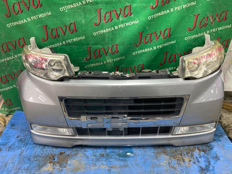 Ноускат Daihatsu Tanto L375S KF-VE 2009 (б/у) КСЕНОН. ТУМАНКИ.
