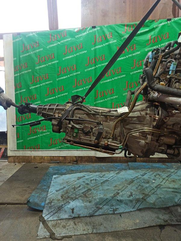 Акпп Nissan Gloria MY34 VQ25DD 2001 (б/у) ПРОБЕГ-56000КМ. 2WD. RE4R01B RC43. 4AX60