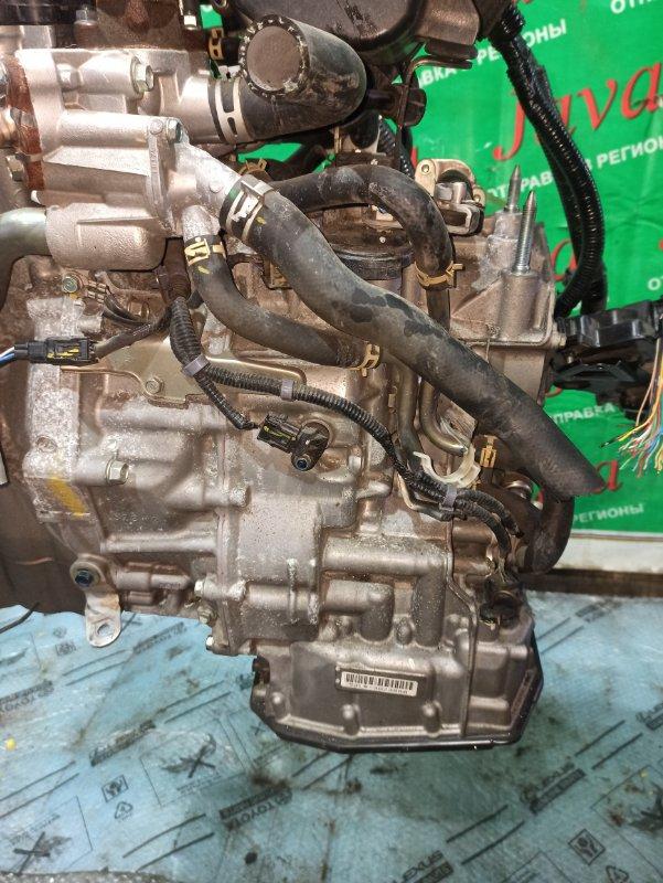 Акпп Honda N-Box JF1 S07A 2014 (б/у) ПРОБЕГ-36000КМ. 2WD. S9LA