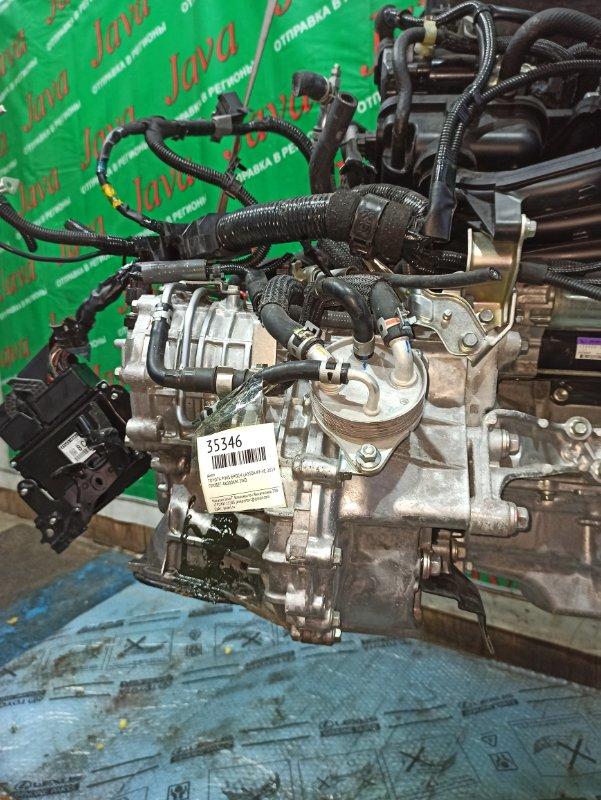 Акпп Toyota Pixis Epoch LA350A KF-VE 2019 (б/у) ПРОБЕГ-48000КМ. 2WD.