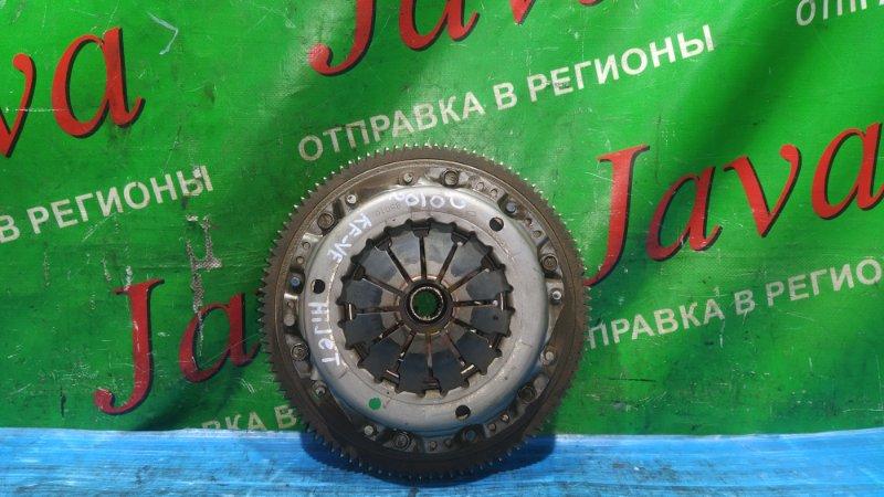 Маховик Daihatsu Hijet S211P KF-VE 2010 (б/у) МАХОВИК, КОРЗИНА, ДИСК +БОЛТЫ