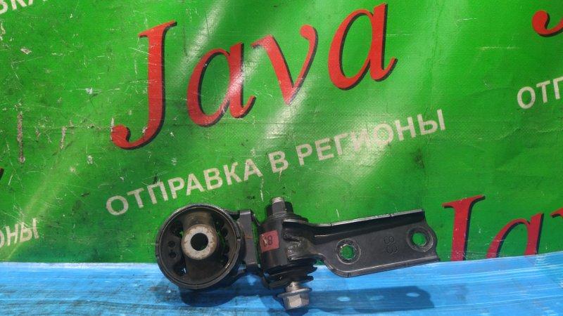 Подушка двигателя Toyota Vitz KSP130 1KR-FE 2014 (б/у) 12364-40030