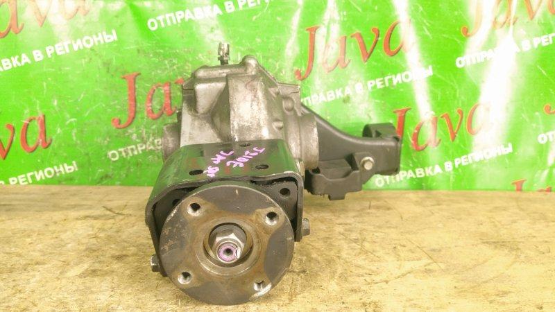 Редуктор Toyota Rush J210E 3SZ-VE 2008 передний (б/у) 4WD