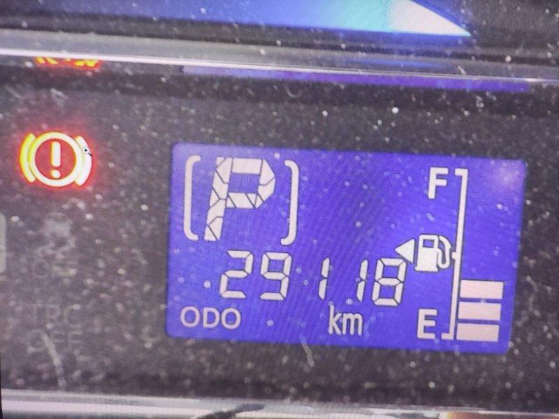 Двигатель Toyota Pixis Epoch LA310A KF-VE4 2014 (б/у) ПРОБЕГ-29000КМ. 4WD. КОСА+КОМП. ПОД А/Т. СТАРТЕР В КОМПЛЕКТЕ. ДЕФЕКТ КЛАПАННОЙ КРЫШКИ.