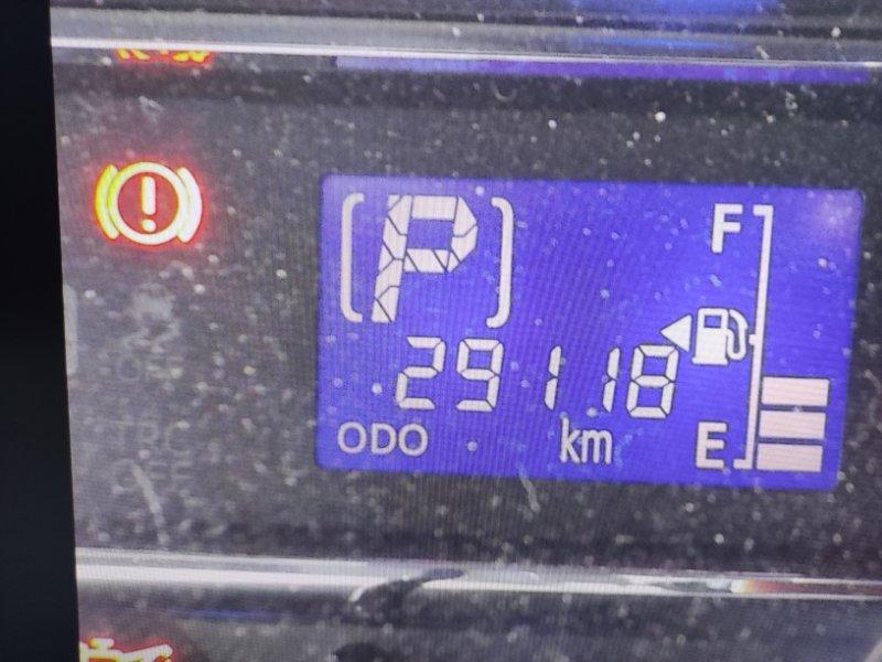 Акпп Toyota Pixis Epoch LA310A KF-VE4 2014 (б/у) ПРОБЕГ-29000КМ. 4WD.