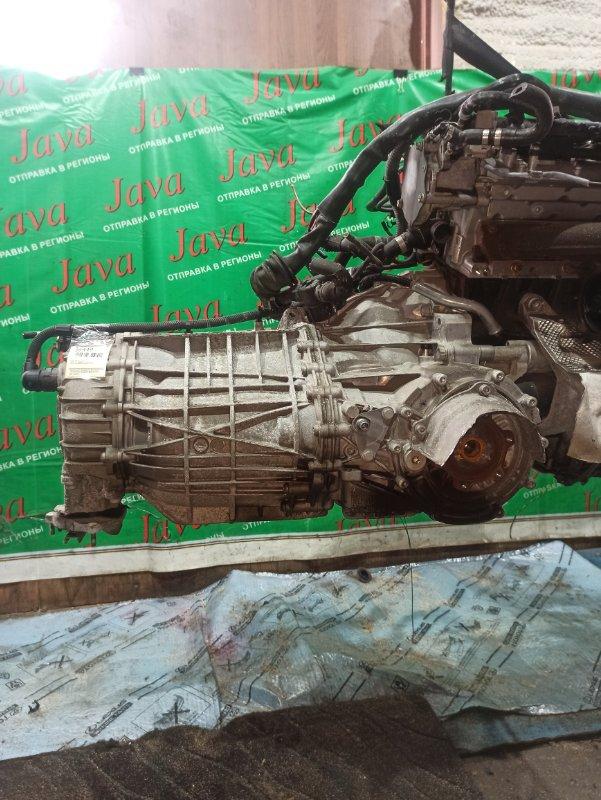 Акпп Audi A4 8K2 CDH 2010 (б/у) 2WD.ПРОБЕГ 63000КМ. WAUZZZ8KXAA078219