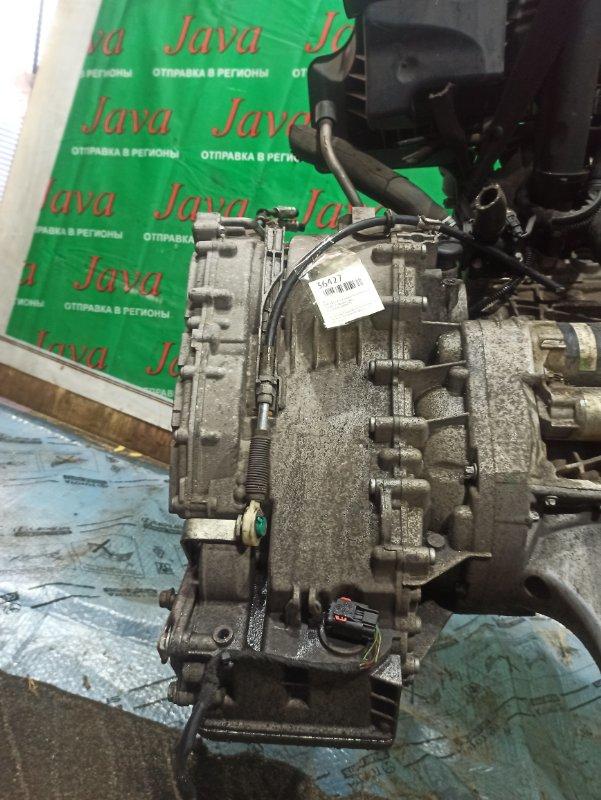 Акпп Mercedes-Benz A-Class W169 M266.940 2008 (б/у) ПРОБЕГ-77000КМ. 2WD. WDD1690322J604275