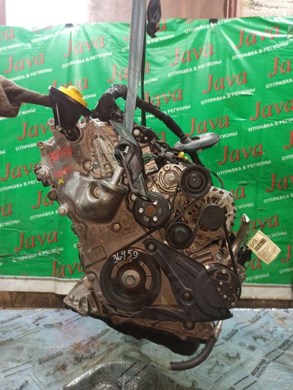 Двигатель Renault Twingo H4B401 2019 (б/у) ПРОБЕГ-6000КМ. 2WD. ТУРБО. +КОМП. ПОД А/Т. СТАРТЕР В КОМПЛЕКТЕ. VF1AHB22AK0788683