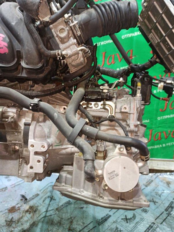 Акпп Toyota Ist NCP110 1NZ-FE 2011 (б/у) ПРОБЕГ-51000КМ. 2WD. K310-01A
